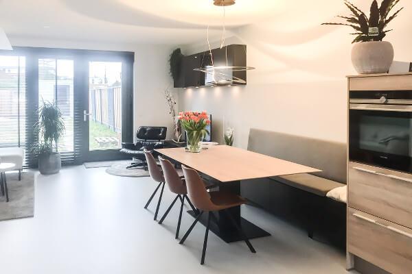 Interieuradvies nieuwbouw Enschede