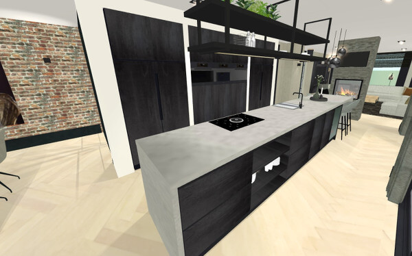 Interieurontwerp-keuken-villa-Lonneker-2