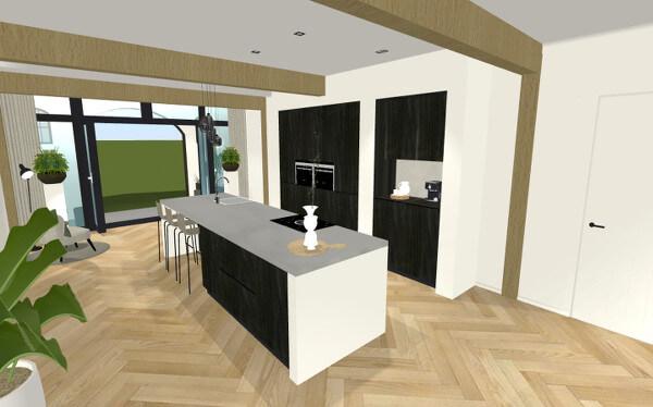 Interieurontwerp-woonkeuken-woonboerderij-Delden-4