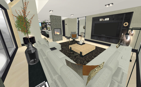 Totaal-interieurontwerp-villa-woonkamer-1