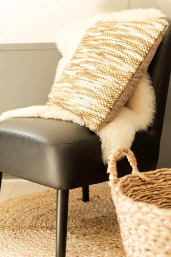 fauteuil slaapkamer Enschede