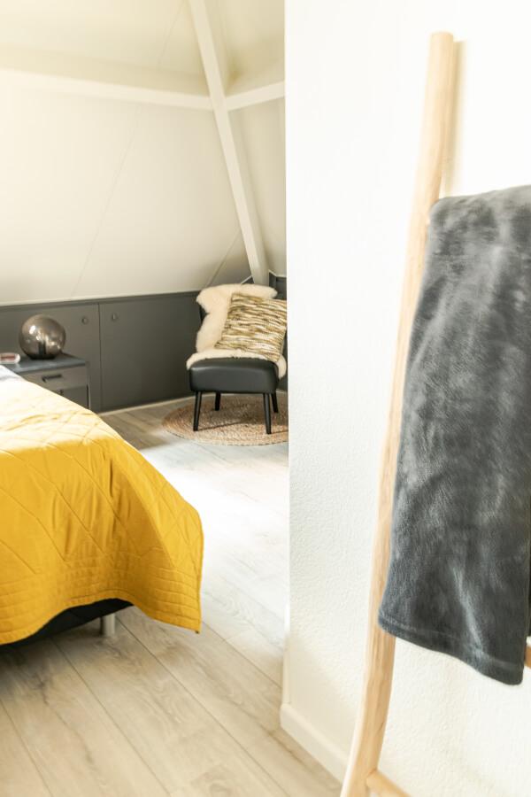 foto's slaapkamer