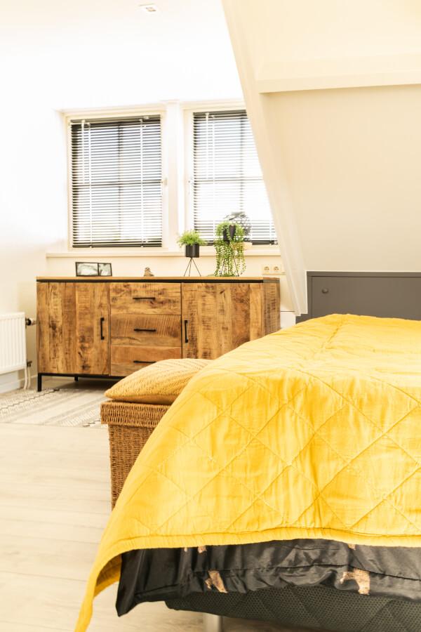 interieuradvies slaapkamer Enschede