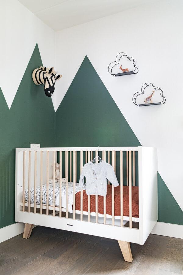 interieurontwerp babykamer Enschede 3