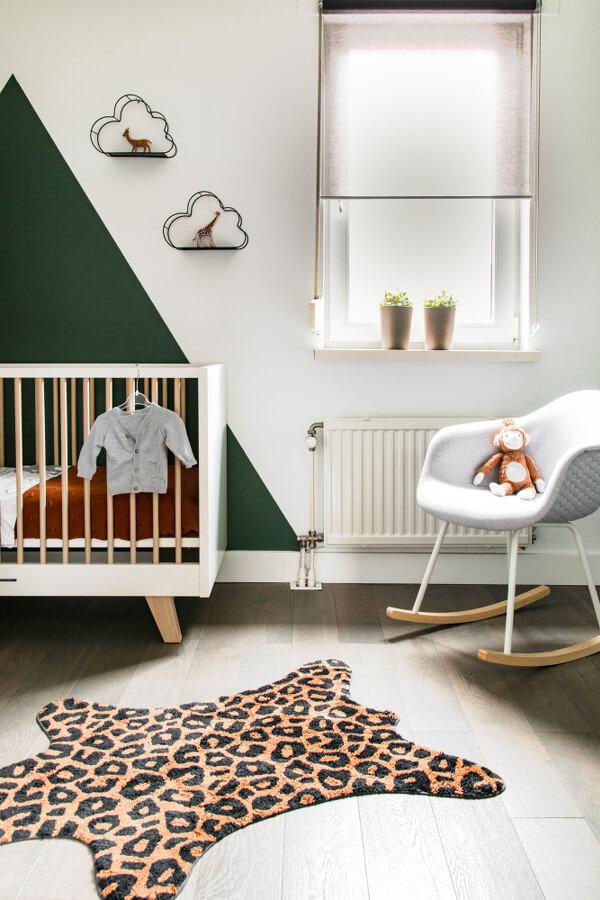 interieurontwerp babykamer Enschede