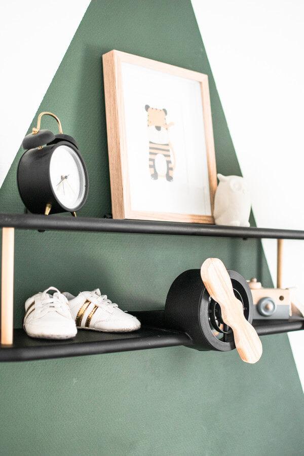 plank interieuradvies babykamer Enschede
